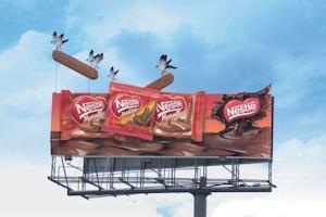 Зовнішня реклама з префіксом Супер