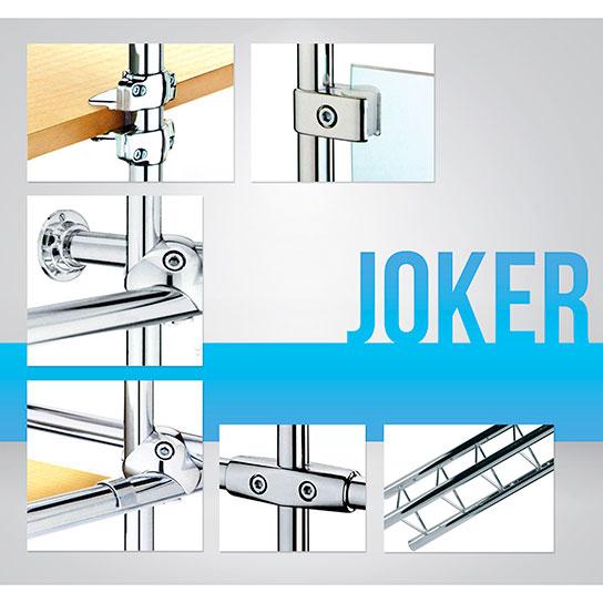 Стенди на основі Joker-конструкції | Ціна | Київ, Одеса, Харків, Дніпро