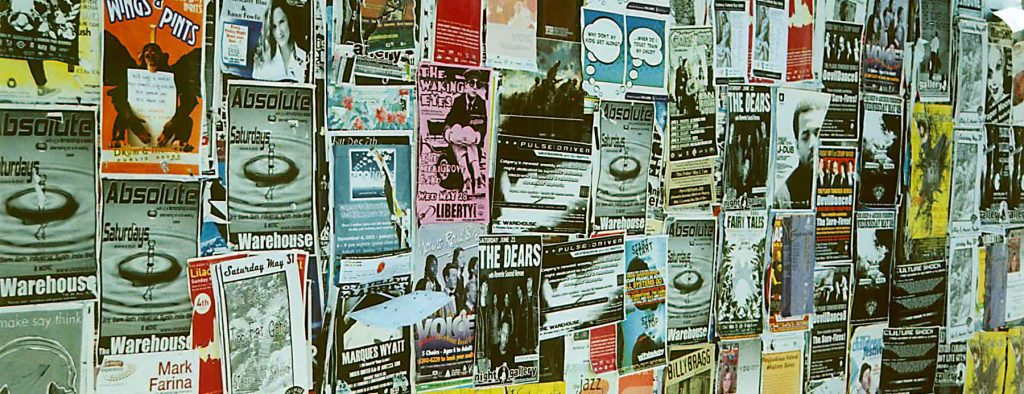 Печать плакатов – афиши, постера | Цена | Киев, Одесса, Харьков, Днепр