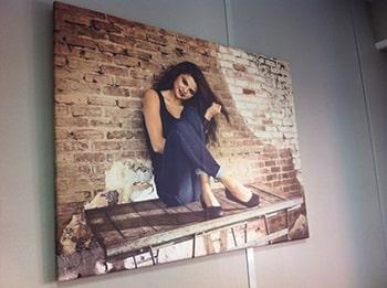 Печать фото на холсте, высокое качество печати   Цена   Киев, Одесса, Харьков, Днепр